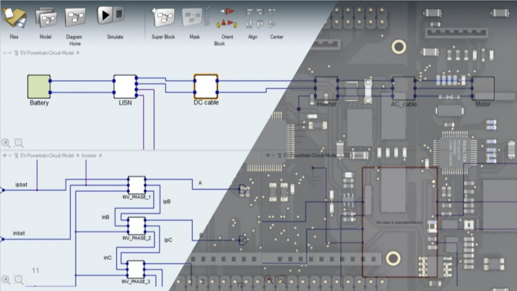 Circuit_system-modeling